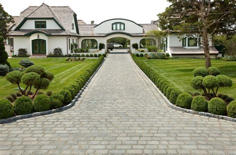 green driveway material add a green touch to your property with driveway pavers