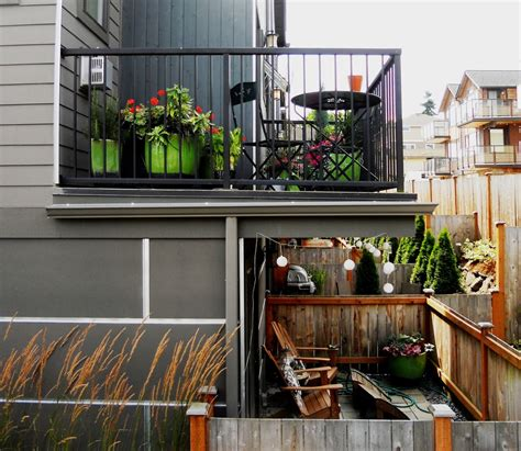ideas design 28 small balcony design ideas stylish