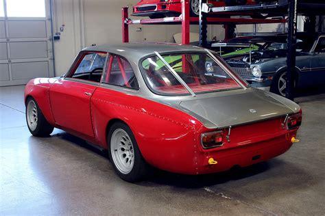 1968 Alfa Romeo by 1968 Alfa Romeo Gtv San Francisco Sports Cars
