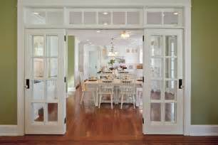 Kitchen Interior Doors Kitchen Painted Sherwin Williams Sprout French Doors
