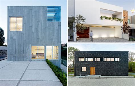 12 minimalist modern house exteriors from around the world category 187 modern house exterior