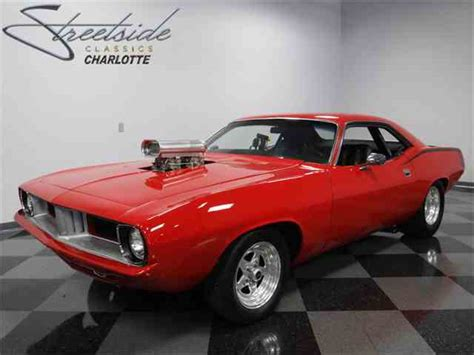 1974 plymouth cuda for sale 1972 to 1974 plymouth cuda for sale on classiccars