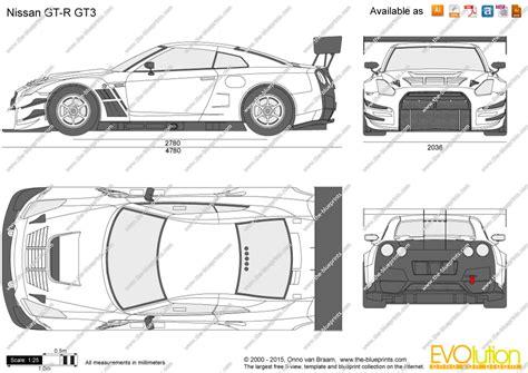the blueprints com blueprints gt cars gt racing classics gt era type b the blueprints com vector drawing nissan gt r gt3
