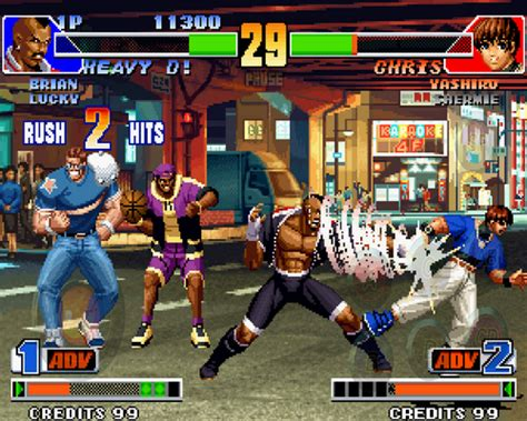 king of fighters apk the king of fighters 98 v1 0 apk free