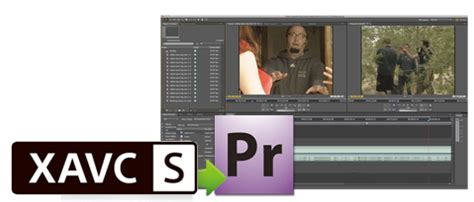 adobe premiere pro xavc どうしたらsony fdr axp35 xavc sビデオをpremiere pro cc cs6 cs5にロード