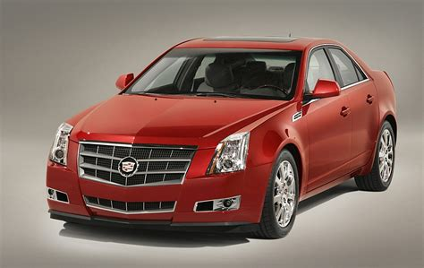 2012 Cadillac Cts 4 by 2012 Cadillac Cts Front 3 4 Left Studio Egmcartech