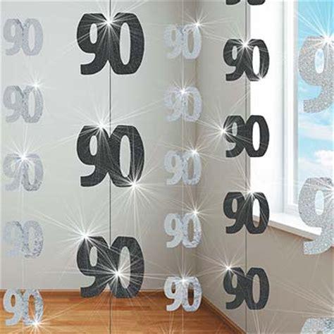 Decorating Ideas Ninetieth Birthday 90th Birthday Themes Ideas Supplies
