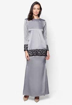 Baju Blouse 2766 Maldive Blouse Grey fesyen baju raya 2016 terkini jovian mandagie baju kurung moden t shirt baju