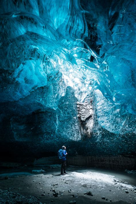 crystal ice cave iceland a year in photos with colby brown 2014 colby brown photography