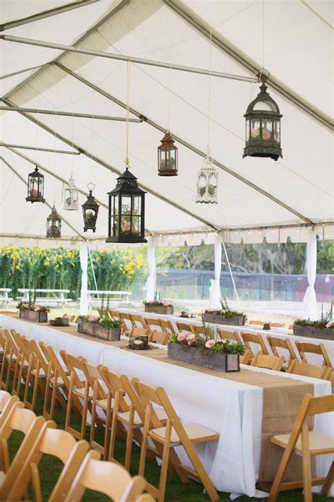 Wedding Tent Ideas by It