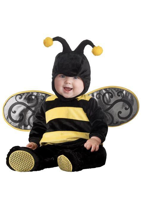 bumble bee costume baby bumble bee costume