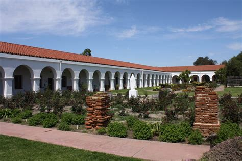 mission san luis rey de francia recreated in minecraft by caleb