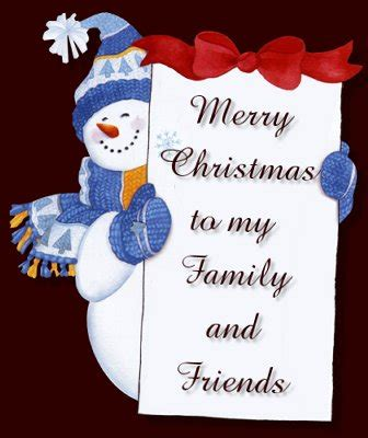 merry christmas family  friendsslow loading