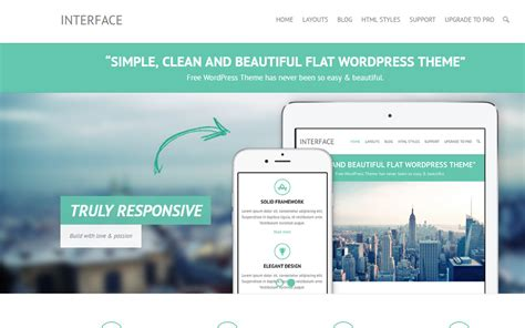 theme wordpress optimizer 25 free wordpress business themes optimizer wp