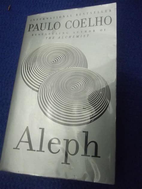 Novel Paulo Coelho sebuah novel paulo coelho aleph oleh hairi cipta