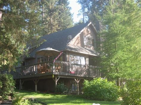 house vacation rental in coeur d alene lake from vrbo