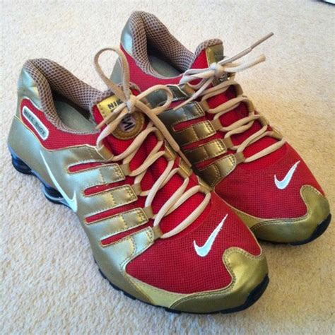 athletic shoes wiki nike shox