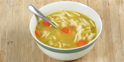 A 2nd Helping Of Chicken Soup chicken soup s healing powers can depend on ingredients