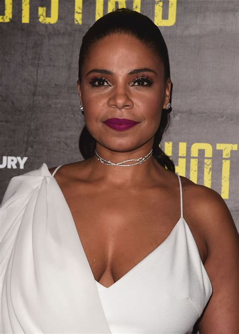 sanaa lathan sanaa lathan at fired tv series premiere in los