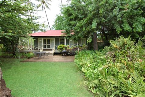 Plantation Cottage by Waimea Plantation Cottages Kauai Cottages Kauai