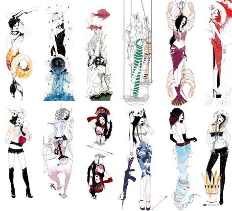 hairstyles zodiac signs what is my zodiac sign kontraverz