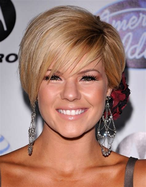 best short hairstyles for round face 2014 hairstyle trends short bobs for fat women short hairstyle 2013