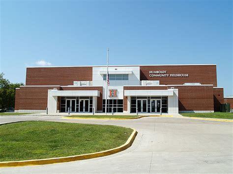 high high school house high school humboldt usd 258
