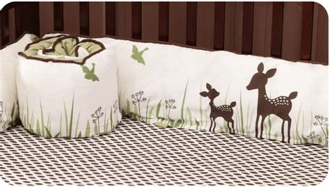 Organic Baby Bedding Crib Sets 8pcs Organic Cotton Crib Bedding Set Deer Newborn Baby Bedding With Quilt Bumpers Fitted