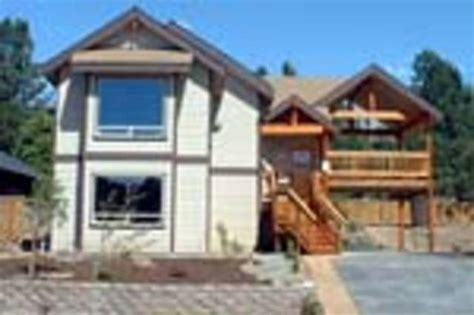 Bend Oregon Cabins For Sale by Bend Oregon 97701 Listing 17624 Green Homes For Sale
