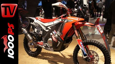 Motorrad In Chile Mieten by Honda Crf450 Rally 2014 Details Informations