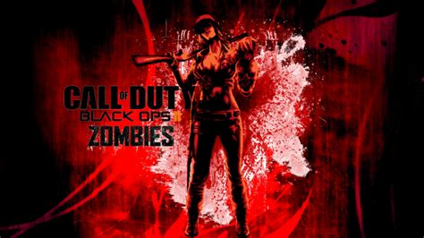 wallpaper zombie black ops black ops 2 zombies wallpaper by gamergirlist on deviantart