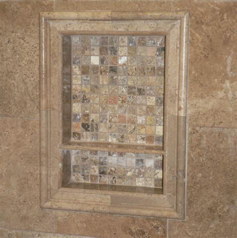 ready to tile niches preformed tile niche for showers
