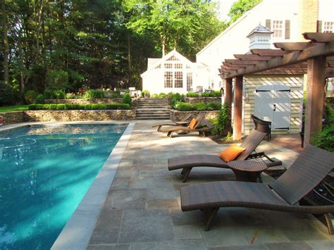Pool Deck Chairs Design Ideas Pool Patio Furniture Clearance Backyard Design Ideas