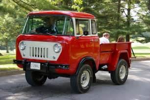 Jeep Fc150 Jeep Forward Fc 150 Truck Flickr Photo