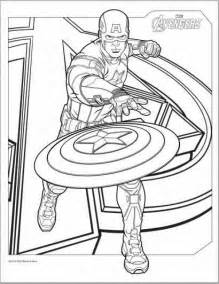 america coloring page captain america coloring pages for az coloring pages