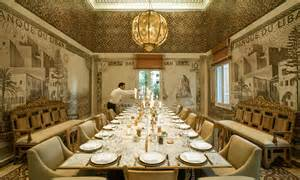 the restaurant liza beirut in lebanon camilla bellini