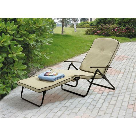 lounge chairs for pool deck folding chaise lounger outdoor furniture padded lounge