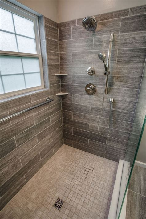 shower tile designs bathroom tiles houzz trends home creative project