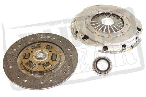 Kia Clutch Fits Kia Cee D 1 6 Crdi Luk Clutch Kit Release Bearing