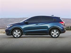 Honda Hrv Specs 2016 Honda Hr V Price Photos Reviews Features