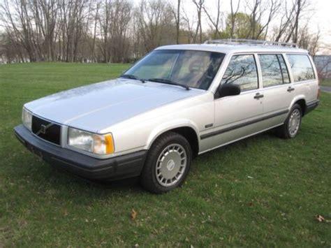 purchase   volvo  wagonk original milesautorust  calif carownerlikenew