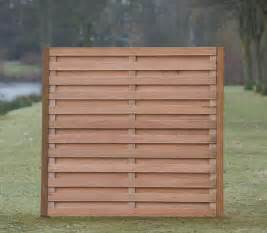 hardwood fence panels discount fence panels