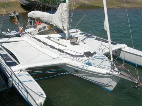 trimaran review dragonfly 1200 for sale daily boats buy review price