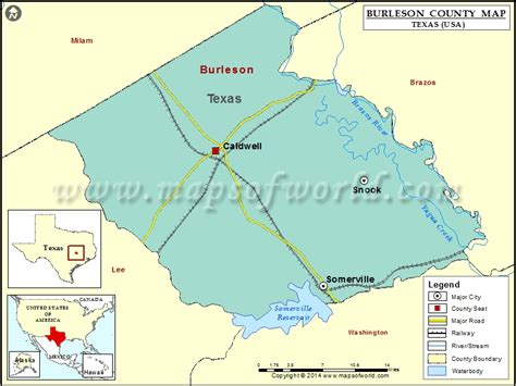 map of burleson county texas burleson county map map of burleson county texas