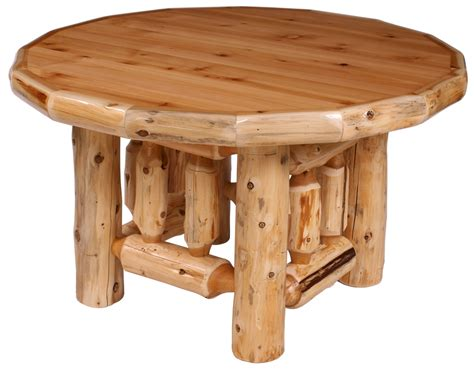 log dining room tables timberline cedar log dining table minnesota rustic dining tables the log furniture store