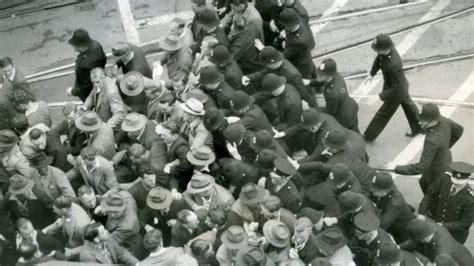 New Zealand Landscape Sts Issue 1 secret cia flights helped 1951 new zealand waterfront strike files reveal stuff co nz