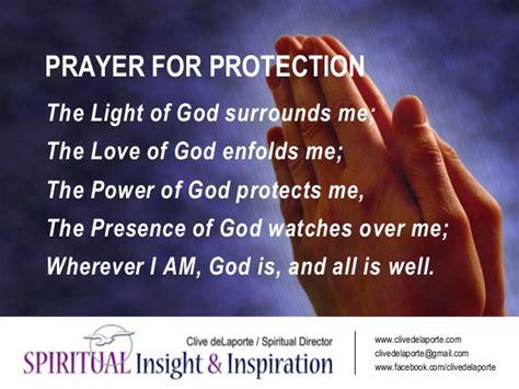 10 realizations about prayer