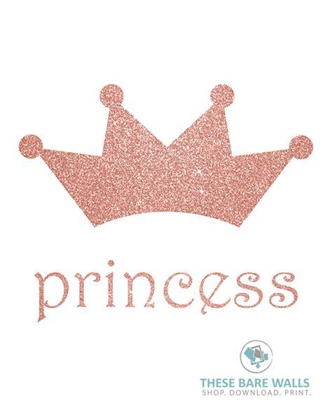 princess crown template princess crown printable wall printable wall