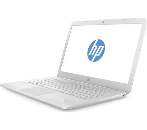 Hp 14 Bs015tu Notebook White hp 14 ax054sa 14 quot laptop white deals pc world