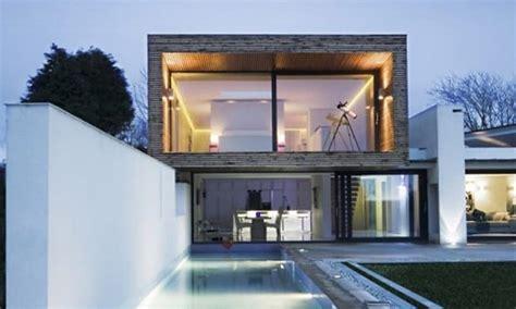 contemporary home design uk modern one story house uk modern house designs modern